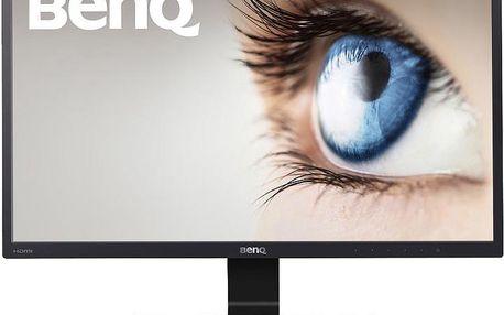 """LED monitor 24"""" - BenQ"""