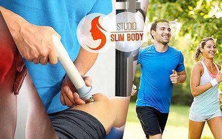 Pulzní magnetoterapie. Šetrná metoda léčby bolesti využívaná při rehabilitaci a v lázeňství v délce 15 minut.