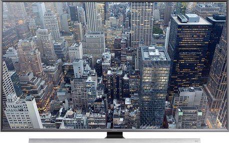 Samsung UE48JU7002 - 121cm - UE48JU7002TXXH
