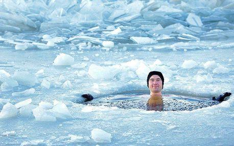 Utužte zdraví terapií mrazem v poláriu