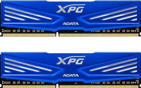 ADATA XPG V1.0 16GB (2x8GB) DDR3 1600 CL11 CL 11 - AX3U1600W8G11-DD
