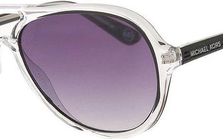 Pánské sluneční brýle Michael Kors M2811S Black - doprava zdarma!