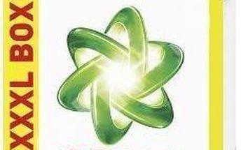 Ariel Color prací prášek na barevné prádlo 80 dávek 5,6 kg