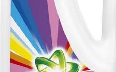 Ariel Color tekutý prací gel na barevné prádlo 81 dávek 5,265 l