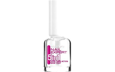 Miss Sporty Nail Expert 5in1 Base Coat lak na nehty 8 ml