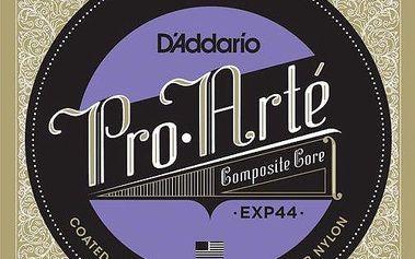 Daddario EXP44