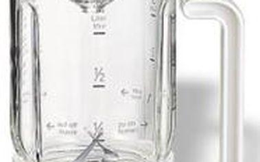 Příslušenství k robotu Bosch MUM 4 Bosch MUZ4MX3 kov/sklo/sklo