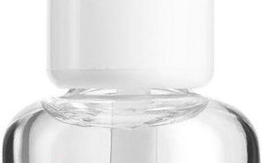 Miss Sporty Nail Expert Glossy Base & Top Coat podkladový a vrchní lak na nehty 8 ml
