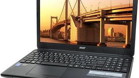 Acer Aspire E1-572G černý