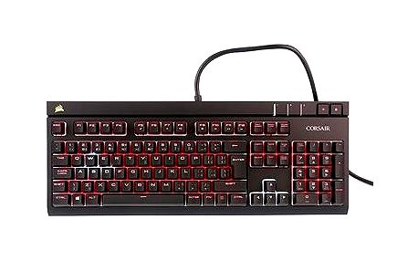 Corsair Gaming K70 RGB Cherry MX Blue (CZ)