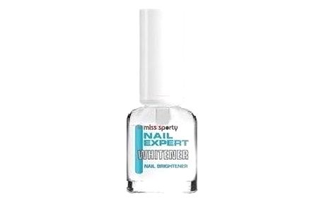 Miss Sporty Nail Expert Whitener Nail Brightener lak na nehty 8 ml