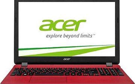 Acer Aspire ES15 Ferric Red