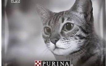 Purina Pro Plan Cat Sterilised Turkey 10 kg + dárek Kapsička Purina Pro Plan CAT STERILISED Kuře 10 x 85g (zdarma) + Doprava zdarma