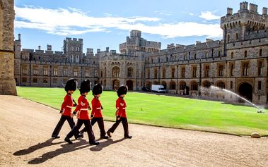 LAST MINUTE: 5denní zájezd do Londýna s návštěvou Windsoru a Stonehenge s ubytováním