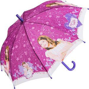 Dětský deštník Violet a Rose