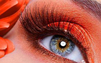 3D vláskování - permanentní make-up obočí. Realistické obočí, které je k nerozeznání od pravého.