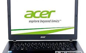 Acer Aspire V13 Black Aluminium