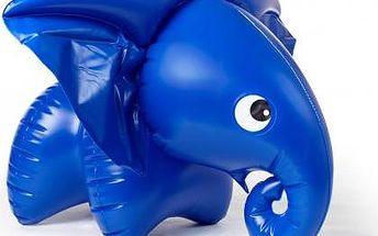 Fatra Slon nafukovací, Modrá