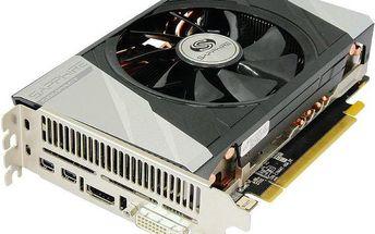 Sapphire R9 380 2G D5 (ITX Compact), 2GB - 11242-00-20G