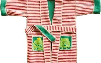 David Fussenegger JUWEL kimono 5-6 let žába