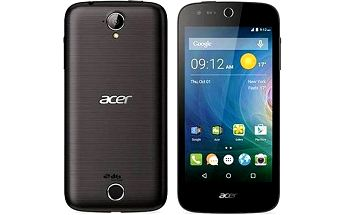 Acer Liquid Z330 LTE Black