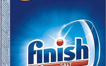 FINISH Sůl do myčky - 1,5 kg