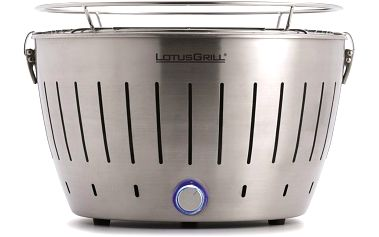 LotusGrill G-STEEL-34