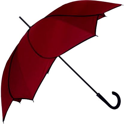 Deštník Pierre Cardin Red, 98 cm