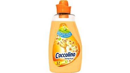 COCCOLINO Aviváž Orange Rush 2l