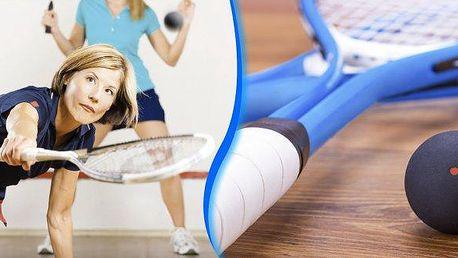 SportPalace Doubravka - hodina squashe za perfektní cenu v Plzni!! Přijďte si zahrát kdykoliv během dne - jsme největší squashové centrum v Plzni! Squash je ideálním sportem pro vyplavení adrenalinu, udržení kondice a relaxaci.