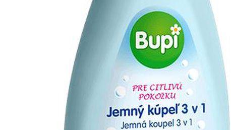 BUPI Koupel 3 v 1