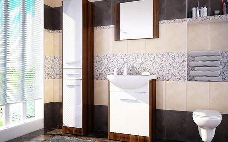 Moderní koupelna NICO LONG 4