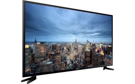Samsung UE55JU6072 - 138cm - UE55JU6072UXXH
