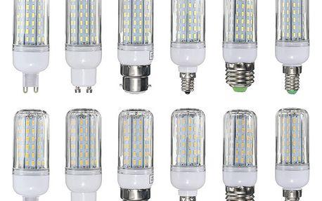 10 W LED žárovka - různé patice