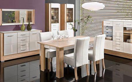 Luxusní systémový nábytek CARMELO 7