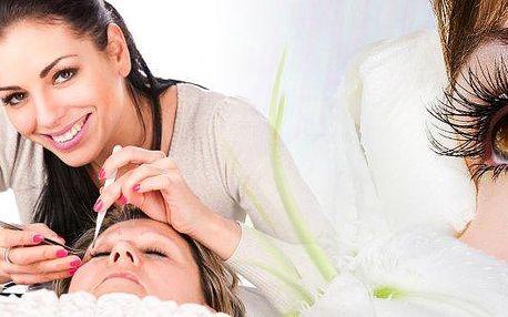 Dopřejte si prodloužení řas technikou řasa na řasu produkty Blink Lashes. S tímto prodloužením řas získají Vaše oči 100% přirozený vzhled a naprosto neodolatelný pohled!