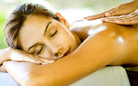 ABS masáž pro efektivní uvolnění páteře