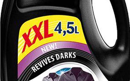 Woolite Extra Dark 3 l + 50% extra