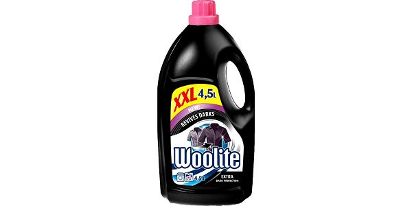 WOOLITE 4,5l Dark