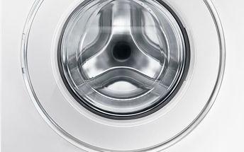 Pračka Samsung WF80F5E5U4W/LE + 200 Kč za registraci