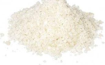 Sůl mořská jemná 500g