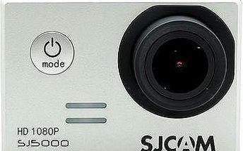 SJCAM SJ5000 Silver