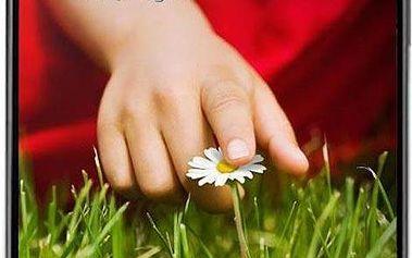 Mobilní telefon LG D686, G Pro Lite Dual, černý + 200 Kč za registraci