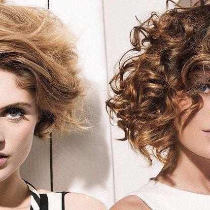 Kadeřnické služby pro všechny délky vlasů