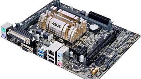 ASUS N3150M-E
