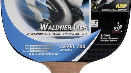 Pálka na stolní tenis DONIC Waldner 700