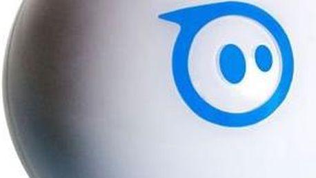Robotická koule Sphero 2.0 + 200 Kč za registraci