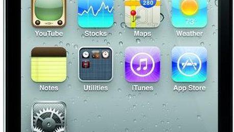 iPhone Apple 4S, 16GB, černý + 200 Kč za registraci