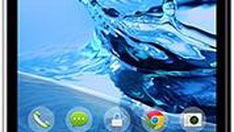 Mobilní telefon Acer Liquid Z500 Dual Sim, černý + 200 Kč za registraci
