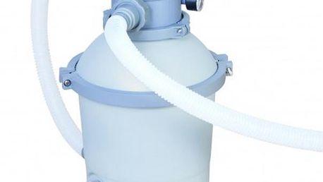 Písková filtrace Bestway - průtok 2.006 l/h